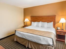 Quality Inn & Suites On The River, Glenwood Springs