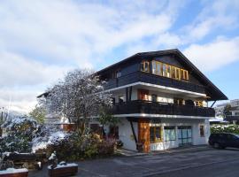 Haidegger Appartements, Innsbruck