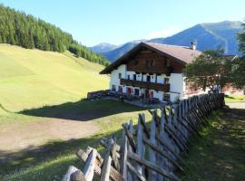 Berggasthof Steckholzer