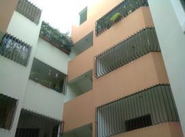 Apartamento El Cibao