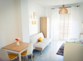 New cosy Studio