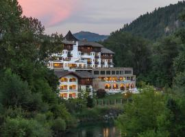 PostHotel Leavenworth - Adults Exclusive, Leavenworth