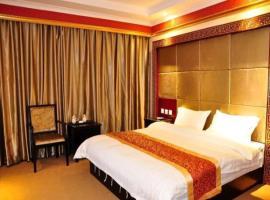 Jin Cheng International Holiday Hotel