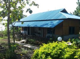 Leko Lembo Guesthouse, Кели
