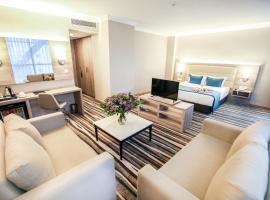 Hotel Excellence Inn, Çayyolu (Near Haymana Hot Springs)