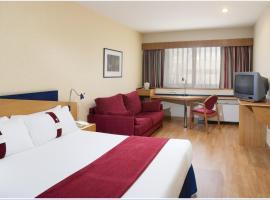 Holiday Inn Express Madrid Tres Cantos, Tres Cantos