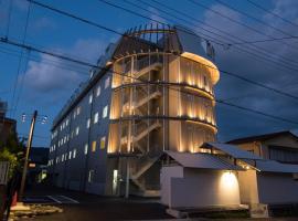 Nikko Station Hotel 2