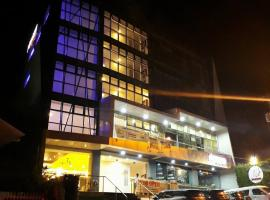 The Podium Boutique Hotel, Багио
