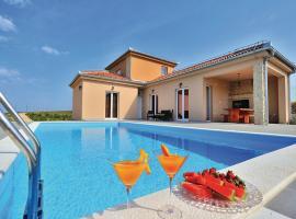 Villa Moderna Debeljak