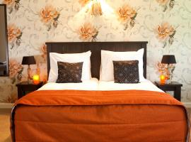 Hotel-Herberg D'n Dries