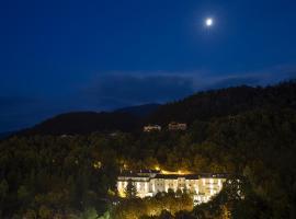Hotel Monte Meraviglia, Cascia
