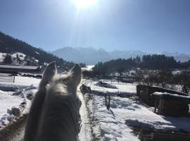 Ranch Bohinj, Bohinj