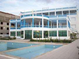 Hotel Costa Mondeal, Al Hoceima