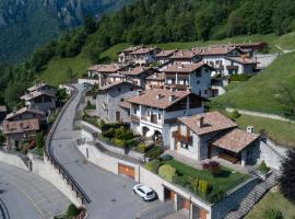 Residenza Borgo Antico, Oneta