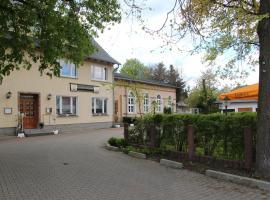 Gasthof Zur Friedenseiche, Lohsa