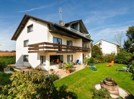 Appartementhaus Drobnik, Bad Füssing (Kirchham yakınında)