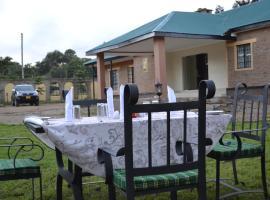 Zakinn Hotel Gangilonga, Iringa