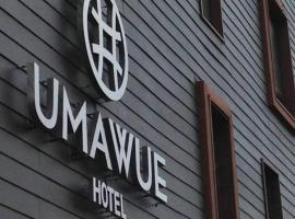 Hotel Umawue, Concepción
