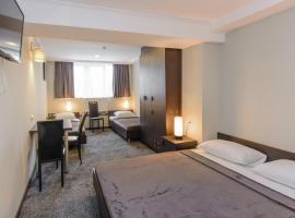 Hotel Reverence