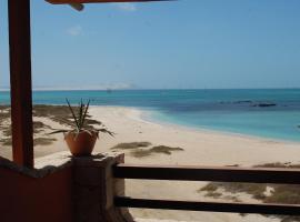 BookingBoavista - Apartments, Sal Rei