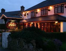Wards Hotel, Голуэй (рядом с городом Claddagh)