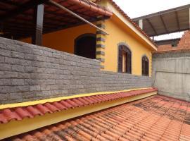 Casa diária em Angra, Angra dos Reis (Jacuecanga yakınında)