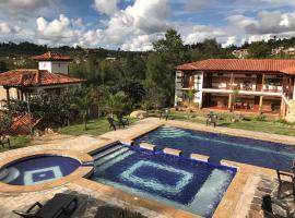 Hotel Casa Cantabria Campestre