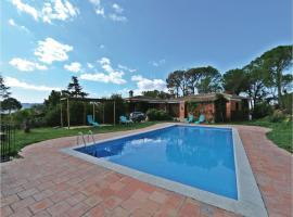Holiday Home in Santa Cristina d'Aro, Санта-Кристина-де-Аро (рядом с городом Romanyá de la Selva)
