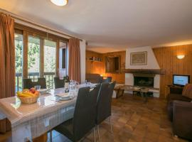 Residence Le Grenier 7, Chamonix-Mont-Blanc
