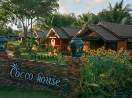 Cocco House