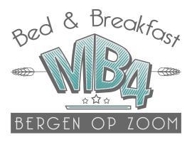 B&B MB4, Bergen op Zoom