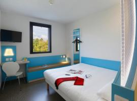 First Inn Hotel Blois, Blois