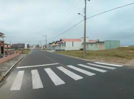 Casa na beira da Praia, Arroio do Silva (Conventos yakınında)
