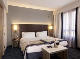 Best Western Plus Borgolecco Hotel, Arcore (Usmate Velate yakınında)