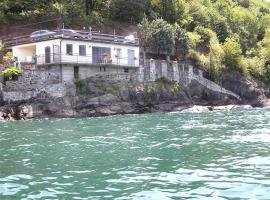 Casa Girasole, Tronzano Lago Maggiore