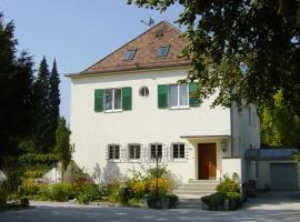 Villa Arborea