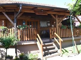 Holiday Homes 4N, Gornje Jesenje (рядом с городом Trakošćan)