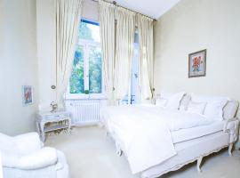 Royal Apartment im Zentrum Baden-Badens