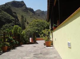 Casa Rural Rincón del Olivo