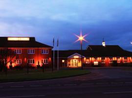 Supreme Inns, Суинесхед (рядом с городом Donington)