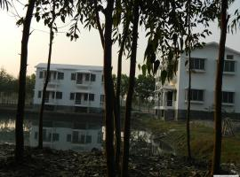 Platinum Sundarban, Gosāba