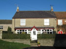 Hillside Bed and Breakfast, Bedale