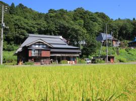 Farm Stay Ushidaya, Joetsu