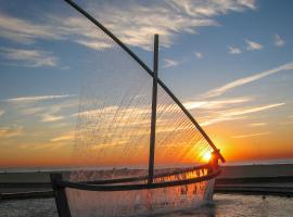 Los 6 mejores hoteles cerca de playa de la malvarrosa valencia espa a - Hoteles en la playa de la malvarrosa ...