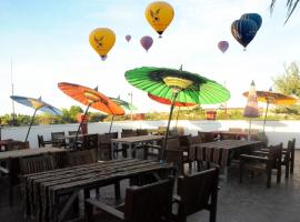 La Casa Di Bagan Nan Eain Thu Hotel