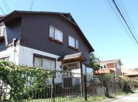 Hostel Vermont Backpackers, Osorno
