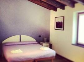 Hotel Bco, Povoletto (Remanzacco yakınında)