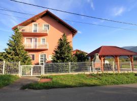 Apartment Covici 14302a, Оточац (рядом с городом Krasovčevo Selo)
