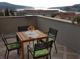 Apartment Slano 8567a, Слано (рядом с городом Barbijerići)