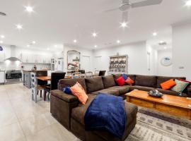 StayCentral - Rosanna Luxurious Mansion, Melbourne (Bundoora yakınında)